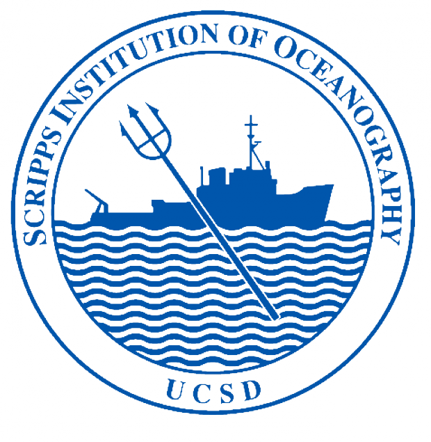 Scripps Institution of Oceanography, University of California, San Diego